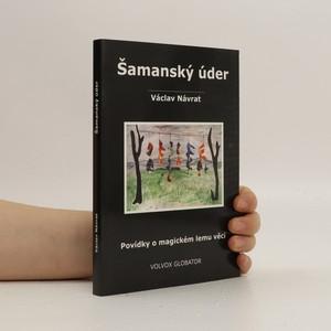 náhled knihy - Šamanský úder