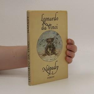 náhled knihy - Leonardo Da Vinci: Nápady