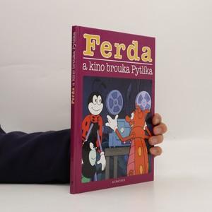 náhled knihy - Ferda a kino brouka Pytlíka