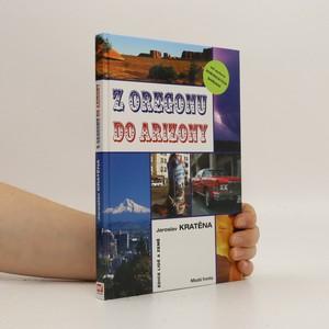 náhled knihy - Z Oregonu do Arizony