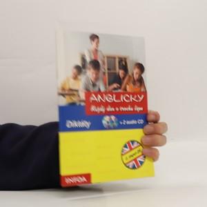 náhled knihy - Anglicky : Diktáty