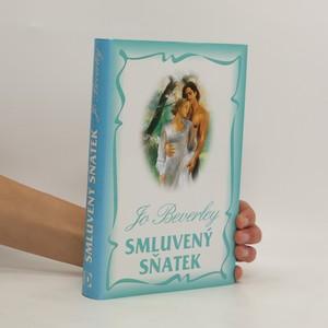 náhled knihy - Smluvený sňatek