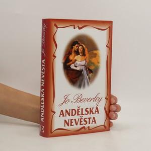 náhled knihy - Andělská nevěsta