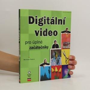 náhled knihy - Digitální video pro úplné začátečníky