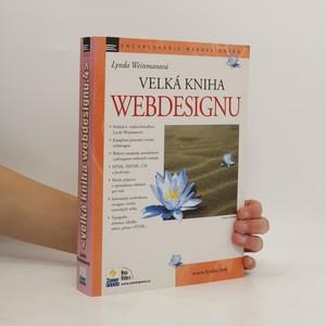 náhled knihy - Velká kniha webdesignu.4