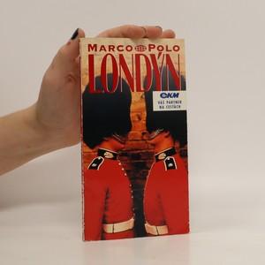 náhled knihy - Londýn