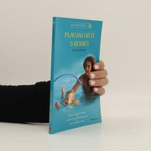 náhled knihy - Plavání dětí s rodiči