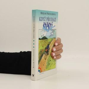 náhled knihy - Když přichází štěstí...