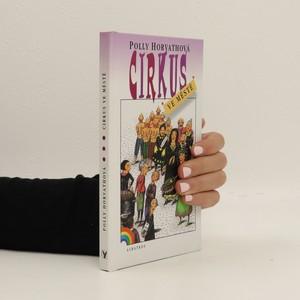 náhled knihy - Cirkus ve městě