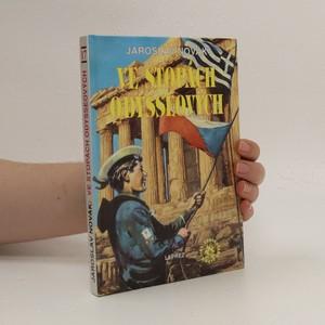 náhled knihy - Ve stopách Odysseových