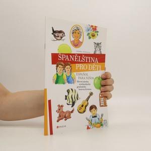 náhled knihy - Španělština pro děti = Español para niños