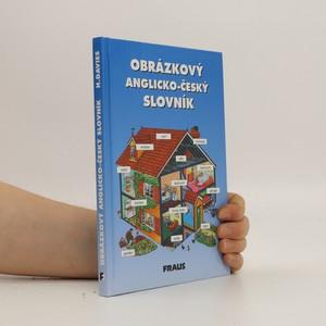 náhled knihy - Obrázkový anglicko-český slovník