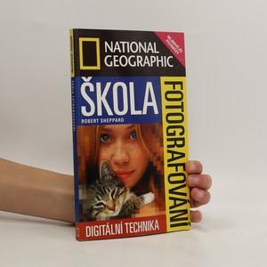 náhled knihy - Škola fotografování