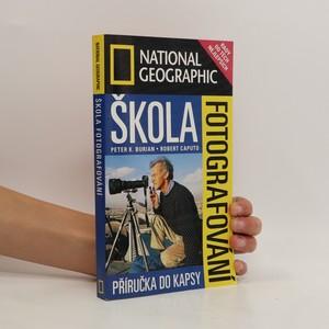 náhled knihy - Škola fotografování, Příručka do kapsy
