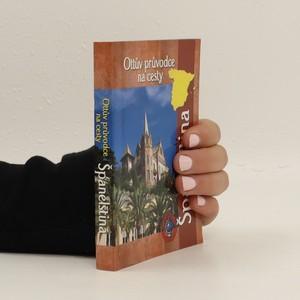 náhled knihy - Španělština Ottův průvodce na cesty - španělština