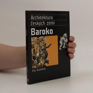 náhled knihy - Baroko. Architektura českých zemí