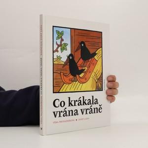 náhled knihy - Co krákala vrána vráně