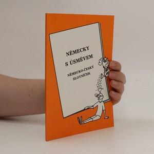 náhled knihy - Německy s úsměvem : německo-český slovníček