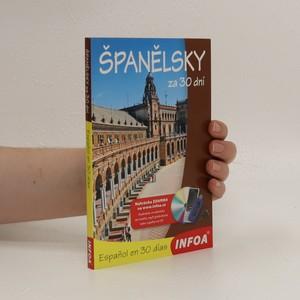 náhled knihy - Španělsky za 30 dní = Español en 30 días