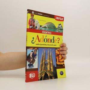 náhled knihy - Nuevo ¿Adónde?
