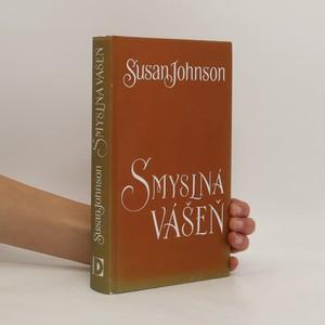 náhled knihy - Smyslná vášeň