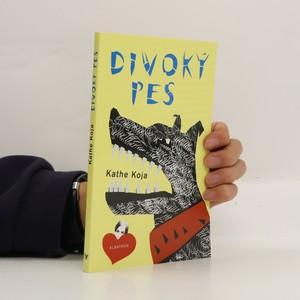 náhled knihy - Divoký pes
