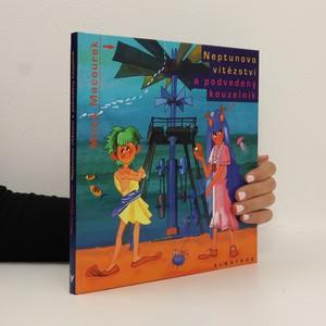 náhled knihy - Neptunovo vítězství a podvedený kouzelník