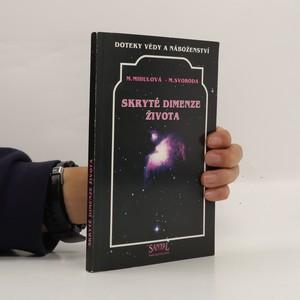 náhled knihy - Skryté dimenze života