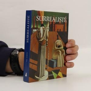 náhled knihy - Surrealisté