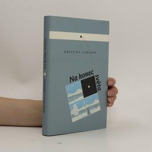 náhled knihy - Na konec světa