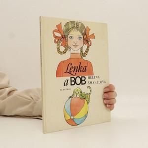 náhled knihy - Lenka a Bob