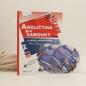 náhled knihy - Angličtina pro samouky a věčné začátečníky