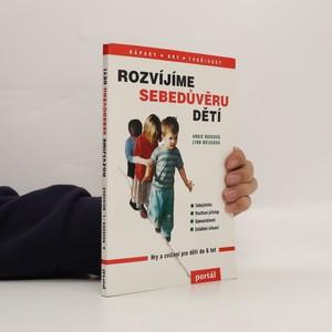 náhled knihy - Rozvíjíme sebedůvěru dětí
