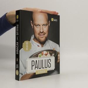 náhled knihy - Paulus vs. Ihnačák : 52 receptů vs. 52 receptů
