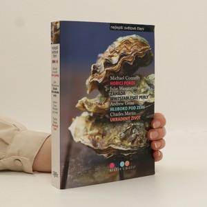 náhled knihy - Hořící pokoj. Záhada Whitstableské perly. Hluboko pod zemí. Ukradený život.