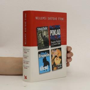 náhled knihy - Tanečník, Poklad, Za trest, Vzkaz v láhvi