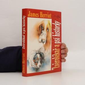 náhled knihy - Zvěrolékař a psí historky