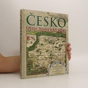 náhled knihy - Česko : Ottův historický atlas