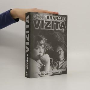 náhled knihy - Vizita