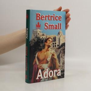 náhled knihy - Adora