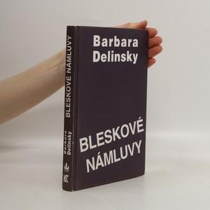 náhled knihy - Bleskové námluvy