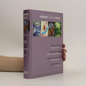 náhled knihy - Index strachu, Láska na zavolanou, Dům hedvábí, O život