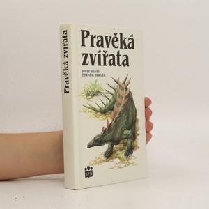 náhled knihy - Pravěká zvířata