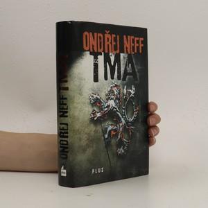náhled knihy - Tma