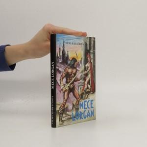 náhled knihy - Meče Lorgan