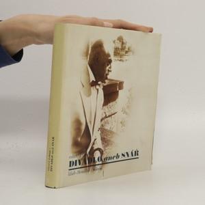náhled knihy - Divadlo aneb Snář
