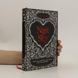 náhled knihy - Najít Sky
