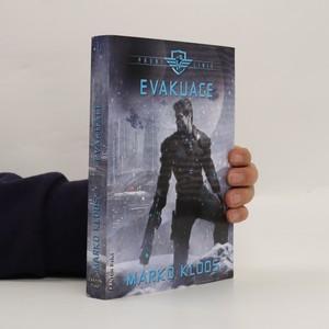 náhled knihy - První linie. Evakuace