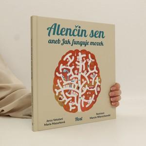 náhled knihy - Alenčin sen aneb jak funguje mozek