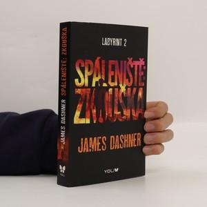náhled knihy - Labyrint. 2, Spáleniště: zkouška